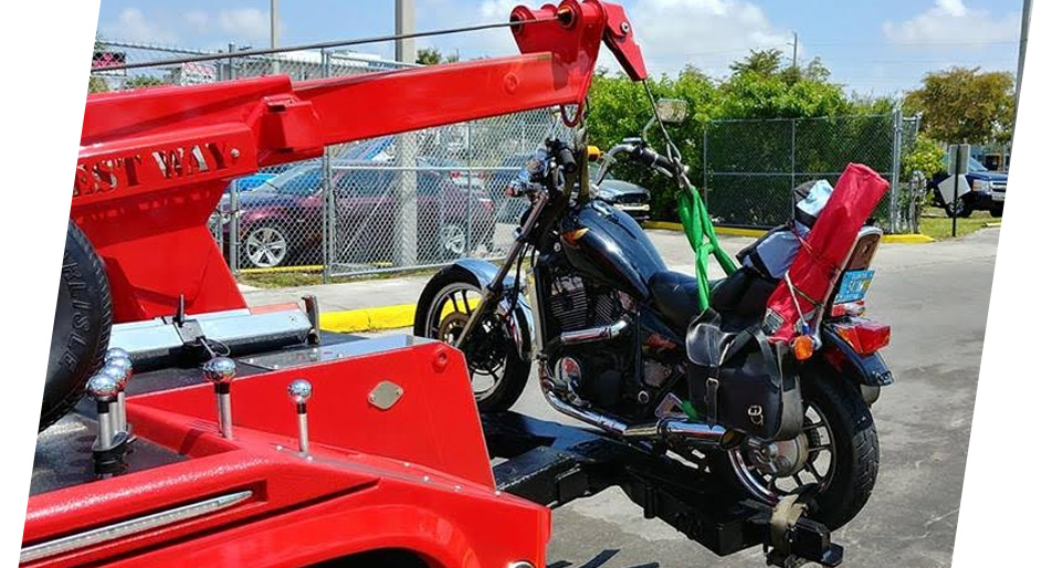 s-motorcycle-towing